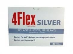 4 Flex Silver, 30 saszetek