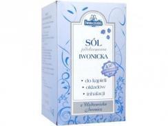 Sól lecznicza IWONICKA, 1kg