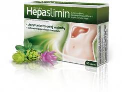 HepaSlimin, 30 tabletek