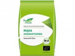 Mąka amarantusowa bio 500 g Bio Planet