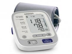 Ciśnieniomierz, OMRON M-6 Comfort, automatyczny