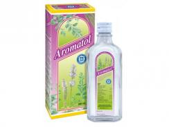 Aromatol płyn 100ml