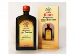 Bitter, oryginalne zioła szwedzkie 500 ml