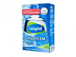 CETAPHIL EM, emulsja do mycia, 250ml