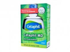 CETAPHIL MD, Dermoprotektor, balsam do twarzy i ciała, 250ml