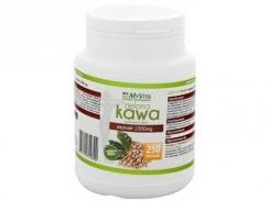 Zielona kawa MyVita 1000 mg 250 kaps.