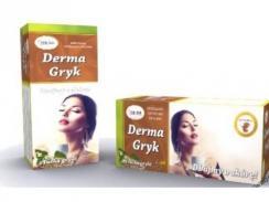 Derma-Gryk stop łuszczycy 60 saszetek