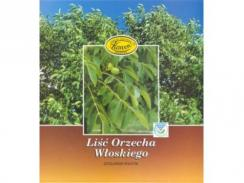 Liść Orzecha Włoskiego 50 g