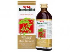 Vita Buerlecithin, płyn 1 litr