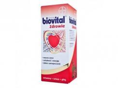 Biovital Zdrowie płyn, 1000ml