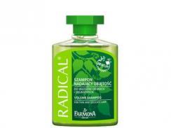Radical szampon nadający objętość 300ml