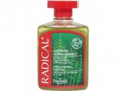 RADICAL szampon wzmacniający 300ml