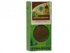 Kawa ziołowo-zbożowa 100g Dary Natury