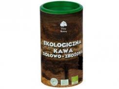 Ekologiczna kawa ziołowo zbożowa 200g Dary Natury