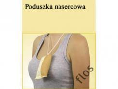 Poduszeczka gorczycowa nasercowa