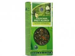 Herbatka Antyalergiczna 50 g