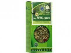 Herbatka Dla Serduszka 50 g