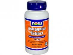 NOW Astragalus extract 90 kaps.