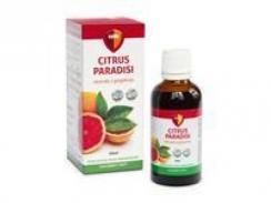 Citrus Paradisi płyn 50ml ekstrakt z greipfruta