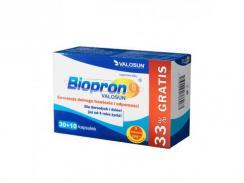 BIOPRON 9 40 kaps probiotyk