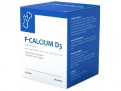 F-CALCIUM D3 60 porcji WAPŃ + D3 FORMEDS