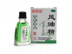 Olejek fengyouing Narcyzowy 3 ml