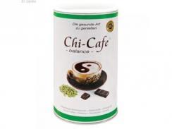 Chi-Cafe balans 450g kawa odkwaszanie dr. Jacobs