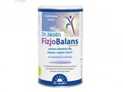 FizjoBalans 300g 50 porcji Jacobs