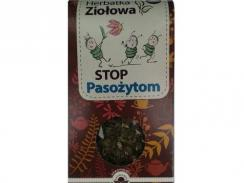 NATURA WITA Herbatka ziołowa STOP Pasożytom 100g