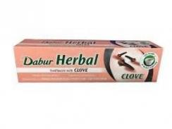 Ziołowa Pasta do Zębów Goździkowa Dabur 100 ml