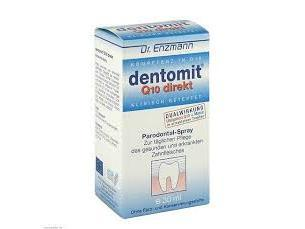 Dentomit spray 30 ml paradontoza DR ENZMANN
