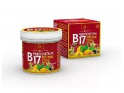 B17 Preventum 100 mg 75 kapsułek