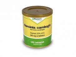 GARCINIA CAMBOGIA 180 tabletek Pharmovit