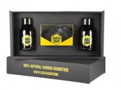 SADZA SOAP Zestaw Mini Giftpack