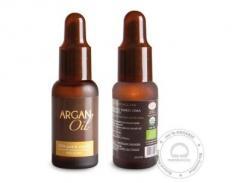 Olej arganowy Bio 50 ml z ECOCERT