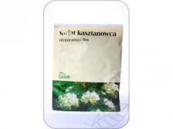 Kwiat Kasztanowca 50 g