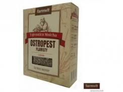 Ostropest nasiona 200 g FARMVIT