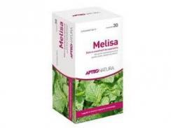 Melisa fix ApteoNatura - 30 sasz