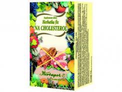 Herbata fix Na Cholesterol - 20 sasz