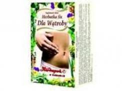 Herbata fix Dla Wątroby - 20 sasz