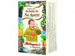 Herbata fix Na Apetyt - 20 sasz