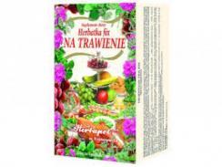 Herbata fix Na Trawienie - 20 sasz
