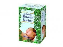 Herbata fix Dla kobiety karmiącej - 20 sasz