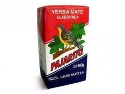 Yerba Mate Pajarito 500 g