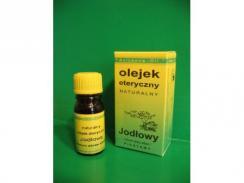 Olejek jodłowy (pichtowy) 7 ml