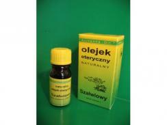 Olejek szałwiowy 7 ml