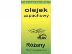 Olejek różany 7 ml