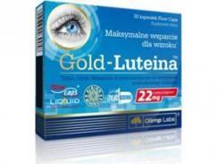Olimp Gold-Luteina x 30 kaps.