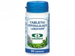 Tabletki uspokajające, 90 tabletek
