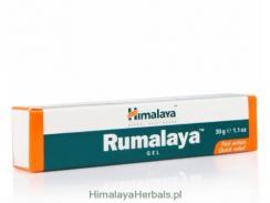 Żel kojący Rumalaya na bóle stawów 30 g